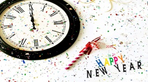 new yearss 2013 clock
