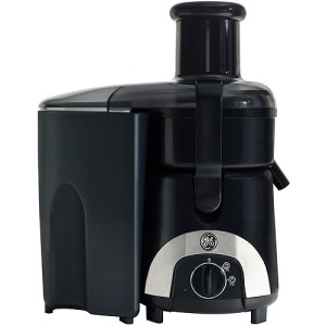 GE juice extractor